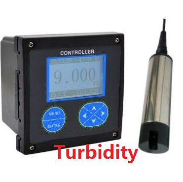GE-139 Turbidity Monitor Meter