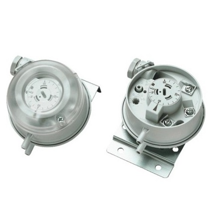 Air Differential Pressure Switches GE-924