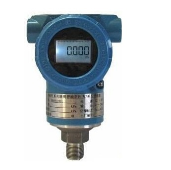LED Screen Pressure Transmitter
