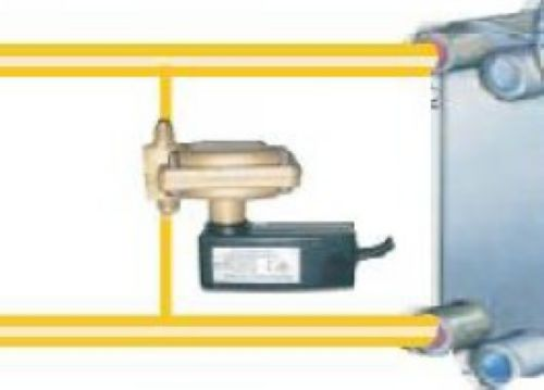 Fixed Differential Pressure Switches
