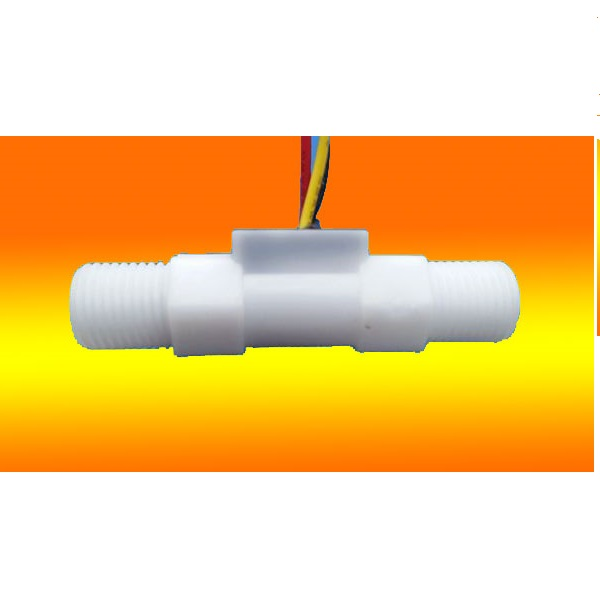 "BSP1/4"" Water Flow Sensor"