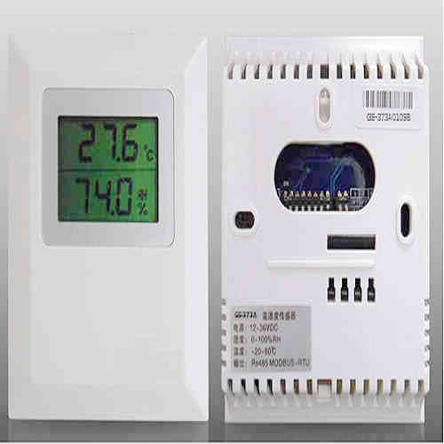 GE-373 Humidity Temperature Transmitter